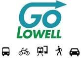 Go Lowell logo