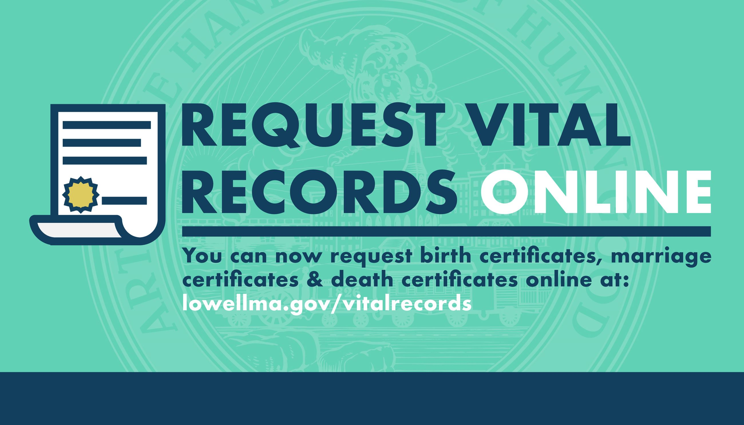 Vital Record Request-01