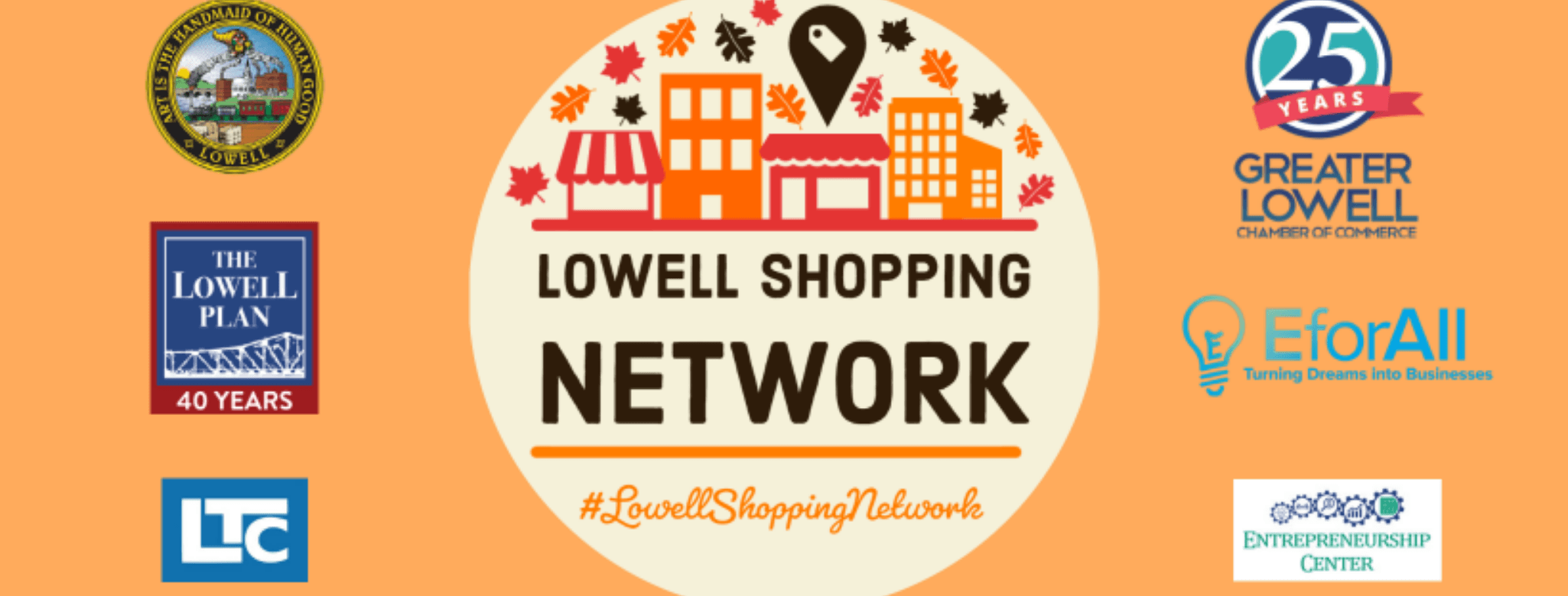 Lowell Shopping Network