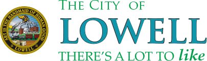 lowell ma official website