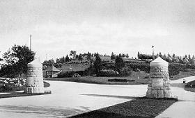 fort hill park.ca. 1908