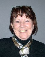 Mary Callery, Human Relations Manager