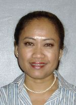 Thida Long, Paralegal