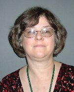 Victoria Woodley, Library Director